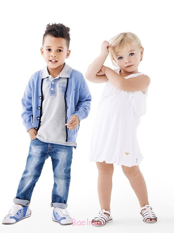 لباس برای بچه ها