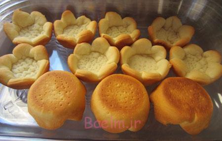 طرز درست کردن کشک و بادمجان لقمه ای, مواد لازم برای کشک و بادمجان لقمه ای