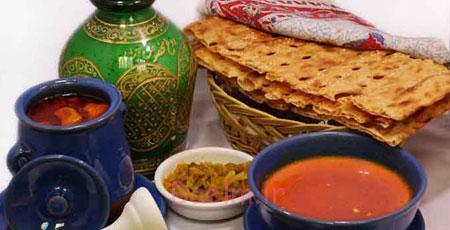 آموزش انواع آبگوشت | مواد لازم و طرز تهیه آبگوشت مخصوص کرمان