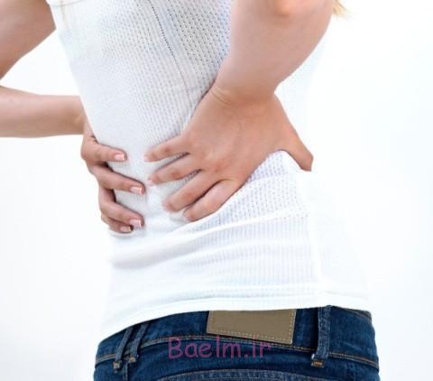 کمر درد | پیشگیری از آسیب به کمر و راههای درمان کمردرد