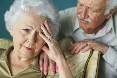 علت بیماری آلزایمر, دوره بیماری آلزایمر