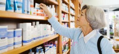 احتباس ادرار, داروهای ضدافسردگی