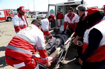 امداد و نجات, کمکهای اولیه