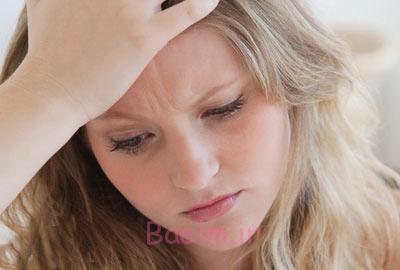 بهداشت بانوان | لکه بینی قبل از قاعدگی نشانه چیست؟