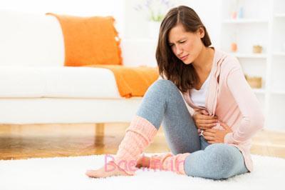 سرطان تخمدان,نشانه های سرطان تخمدان,علائم سرطان تخمدان