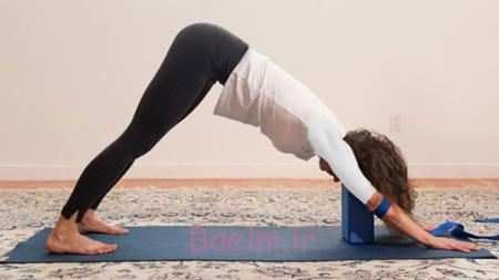 تمرینات ورزشی, عضلات پشت بازو, تقویت عضلات سه سر بازو