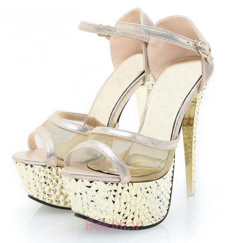 کفش های مجلسی زنانه, مدل کفش مجلسی زنانه