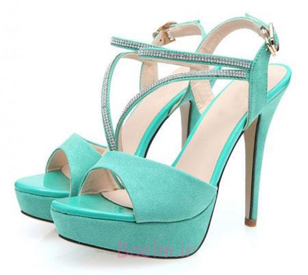 کفش مجلسی لژدار, مدل کفش های لژدار