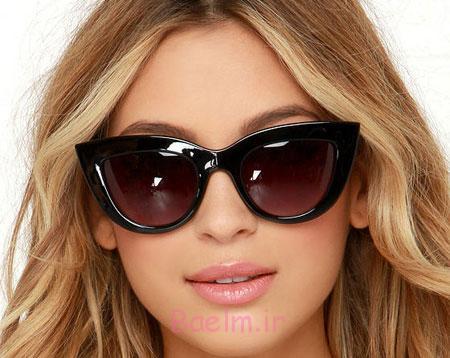 مدل عینک آفتابی, مدل عینک آفتابی دخترانه, مدل عینک آفتابی زنانه,