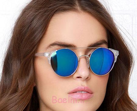 مدل عینک آفتابی, عینک آفتابی زنانه