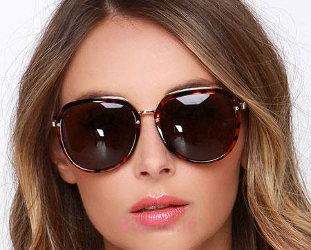 مدل عینک زنانه,جدیدترین عینک آفتابی زنانه