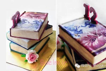 مدل کیک تولد جالب, مدل کیک جالب, کیک های تولد جالب, متن های جالب