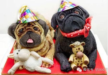 مدل کیک های جالب,کیک های جشن تولد,تزیین کیک های عجیب