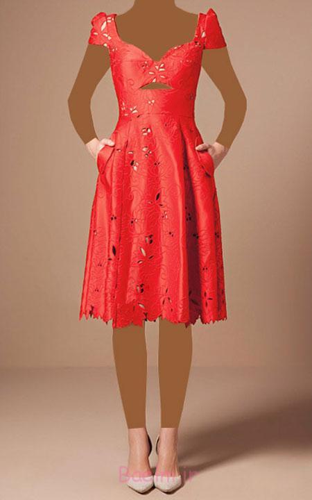 مدل لباس مجلسی زنانه, لباس مجلسی زنانه