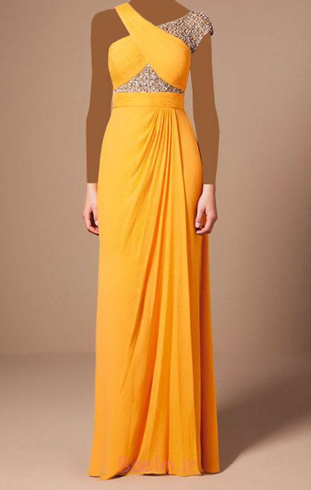 لباس مجلسی 2015,مدل لباس مجلسی زنانه