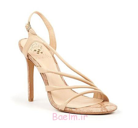کفش عروس برندهای برتر, کفش عروس تابستان 2015