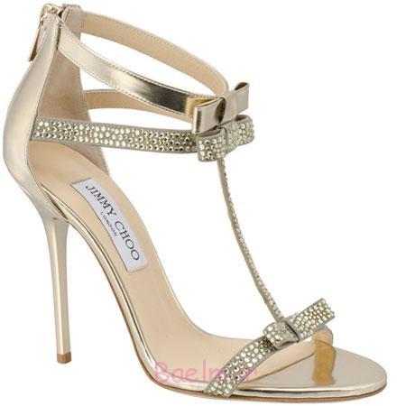 کفش عروس پاشنه دار,مدل کفش عروس پاشنه بلند