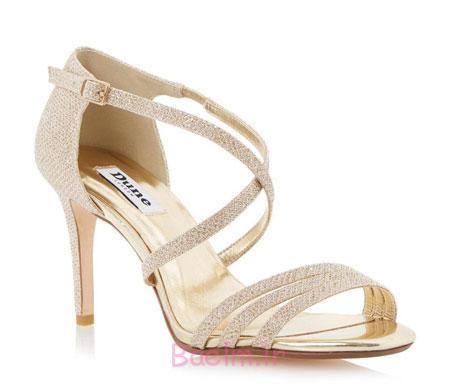 جدیدترین مدل کفش عروس 2015, شیک ترین مدل کفش عروس