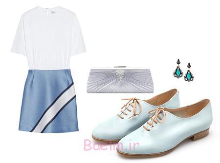 ست لباس تابستانی, لباس تابستانی زنانه