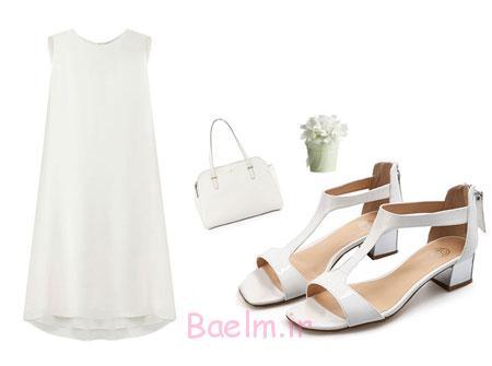 لباس تابستانی زنانه, لباس تابستانی 2015