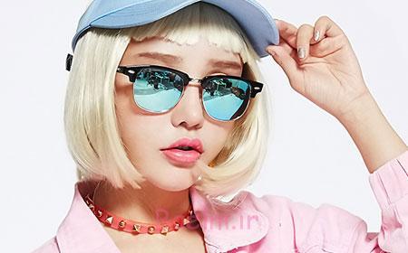 عینک آفتابی زنانه,جدیدترین مدل عینک آفتابی