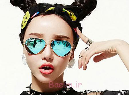 عینک آفتابی 2015,عینک آفتابی زنانه INMIX