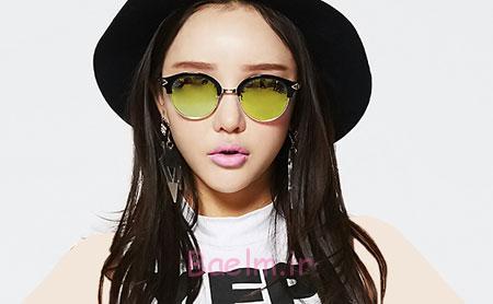 مدل عینک آفتابی, عینک آفتابی زنانه 2015
