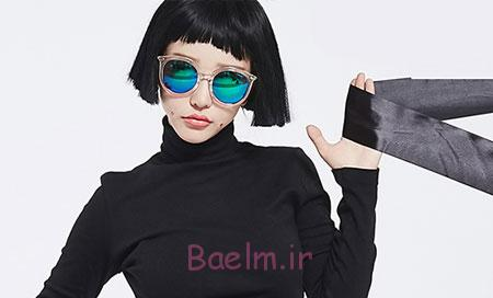 عینک آفتابی برند INMIX, عینک آفتابی دخترانه