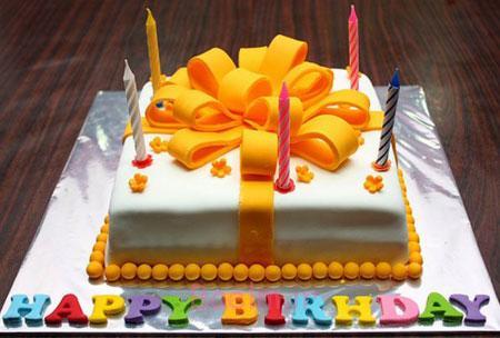 تصاویر کیک تولد,تزیین کیک تولد