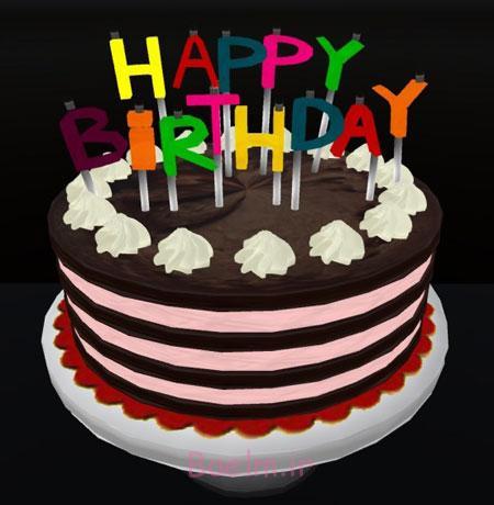 جدیدترین مدل کیک تولد, تصاویر کیک تولد