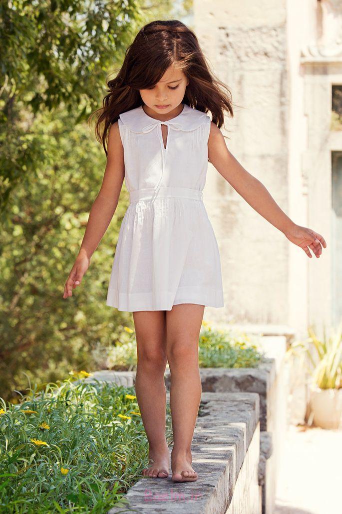 ساده به رنگ سفید لباس پوشیدن حزب