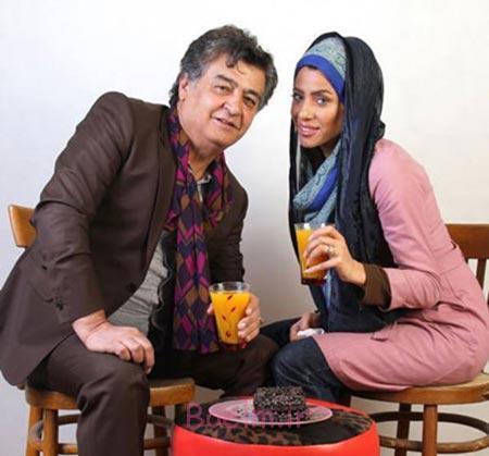 اخبار,اخبار فرهنگی , ازدواج رضا روگیری