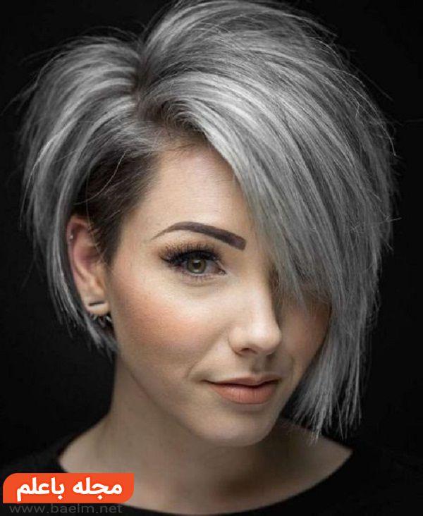 انتخاب مدل مو,چه مدل مویی به من میاد,مدل مو برای انواع صورت های زنانه