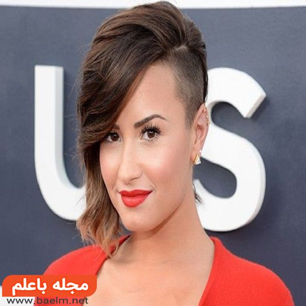 نحوه انتخاب بهترین مدل مو برای انواع صورت های زنانه انتخاب مدل مو, موهای کوتاه و موی بلند