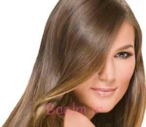 روش های خانگی برای نرم کردن موهای خشک و آسیب دیده