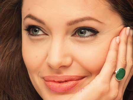 راهنمای آرایش چشم برای خانم های جوان بالای 40 سال :)