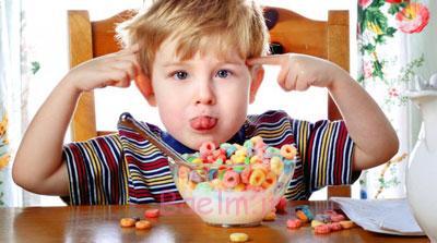 پیشگیری از بیش فعالی کودک,اختلال بیشفعالی