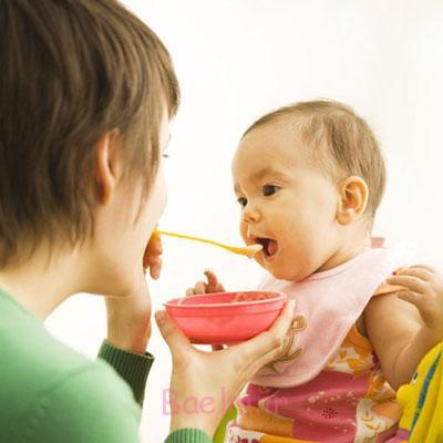راه های موثر برای شناخت حساسیت غذایی کودک