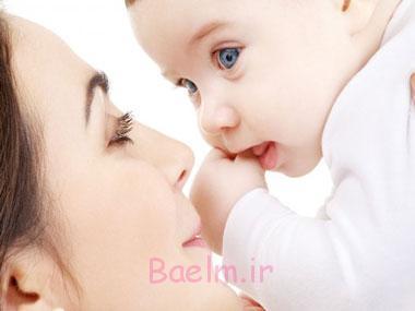 آشنایی با ویتامین های موجود در شیر مادر