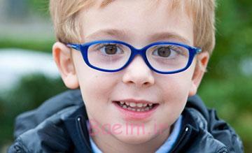 نشانه های آستیگمات بودن چشم کودک,آستیگمات در کودکان
