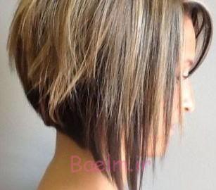 مد موی کوتاه باب,انتخاب مدل مو,چه مدل مویی به من میاد دخترانه و زنانه؟