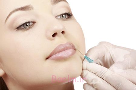 بوتاکس | مواردی که قبل از تزریق بوتاکس باید به آن توجه کرد