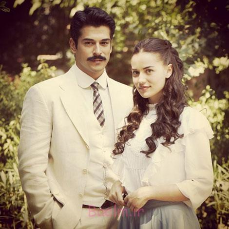 عکس جدید بازیگران سریال ترکی چکاوک عکس جدید بازیگران سریال ترکی چکاوک