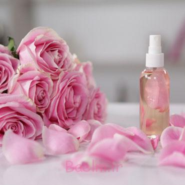 گلاب,خواص گلاب