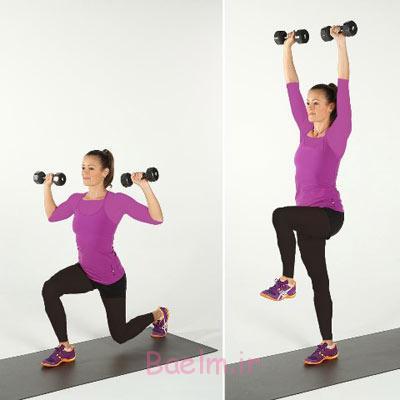 تقویت عضلات دست,تقویت عضلات بازو,ورزش برای تقویت عضلات بازو و شانه