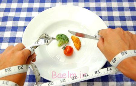 قبل از شروع یک رژیم غذایی باید چند نکته را به یاد داشته باشید