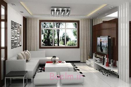 دکوراسیون منزل ایرانی,مدل دکوراسیون منزل,دکوراسیون و چیدمان منزل