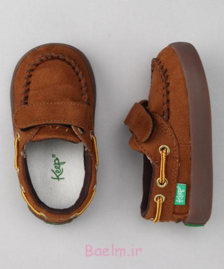 مدل کفش بچه گانه 2015 , 1394