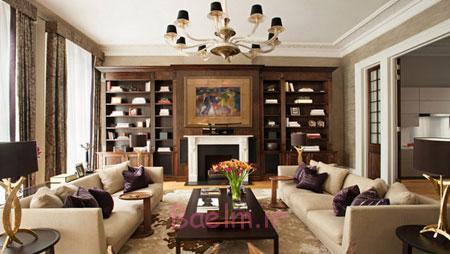 طریقه صحیح و اصولی چیدن مبل در دکوراسیون خانه
