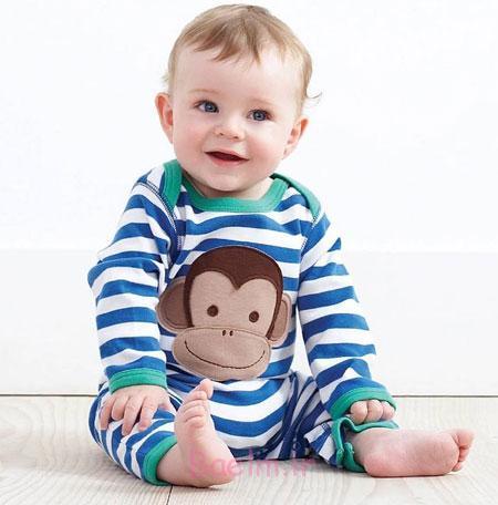 نتیجه تصویری برای نوزادپسر